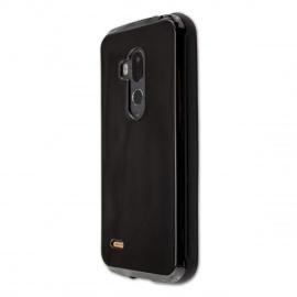 Coque pour Ulefone Armor 5, TPU-Housse Étui de Protection Antichoc pour Smartphone  Coque de Coloris Noir