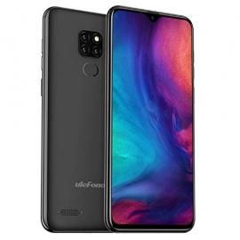 Téléphone Portable debloqué  2019 , Ulefone Note 7P, Écran 6.1  Waterdrop, Smartphone Android 9.0 Dual SIM, MTK6761 2.0