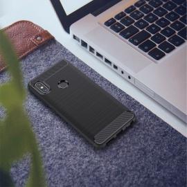 Coque Xiaomi Redmi Note 5 Noir Silicone