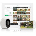Caméra de surveillance sans Fil HD 100% Arlo Netgear VMC3030