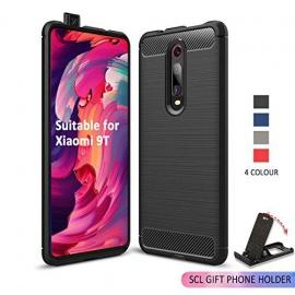 Coque Xiaomi Mi A3 Effet Rayé Anti-Rayures