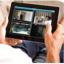 Caméra réseau domestique Wireless N jour/nuit mydlink™ DCS-932L