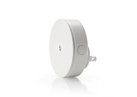 Myfox Home Alarm, système de sécurité intelligent proactif sans fil, WiFi, avec application compatible avec Android/iOS, BU0101