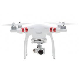 DJI - Phantom 3 Standard - Drone Quadricoptère avec Caméra d'Action