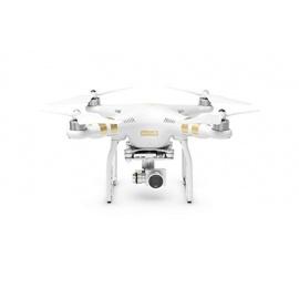 DJI - Phantom 3 4K - Drone Quadricoptère avec Caméra 12 Mpix