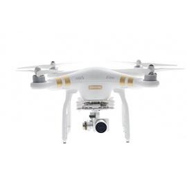 DJI - Phantom 3 Pro - Drone Quadricoptère avec Caméra d'Action