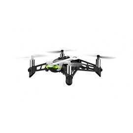 Parrot Mambo Mini drone avec accessoires actifs pour Smartphone/Tablette Bluetooth 4.0/BLE