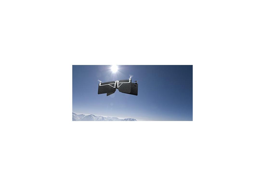Parrot Swing Mini drone Quadricoptère/Avion pour Smartphone ...