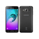 Samsung Galaxy J3 Smartphone débloqué 4G (Ecran: 5 Pouces - 8 Go - Micro-SIM - Android Lollipop 5.1) Noir