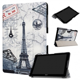 """Pour Acer Iconia Tab 10"""" A3-A40 Housse - Slim Coque Étui de Protection Acer Iconia Tab 10"""" A3-A40 Tablette avec Support Tour"""
