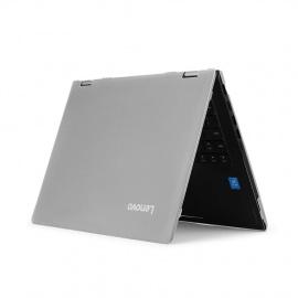 """Coque mCover pour 14"""" Lenovo Yoga 530  NON compatible avec 14"""" lenovo Yoga 520/510/500   Yoga 530 14"""" Transparent"""