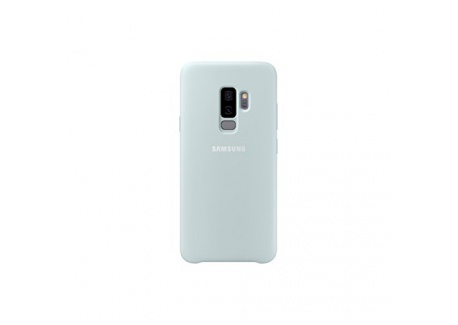 Samsung EF-PG965TPEGWW Galaxy S9+ Coque semi-rigide rose Samsung EF-PG965TP pour Galaxy S9+