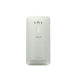 Asus Coque arrière officielle argent pour Zenfone Selfie ZD551KL