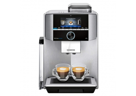 Siemens EQ.9 Plus Connect s500 Machine à café, INOX