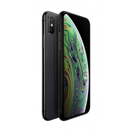 Apple iPhone XS 64Go Gris Sidéral  Reconditionné