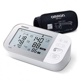 OMRON X7 Smart Tensiomètre Bras, Détecte les risques de fibrillation auriculaire  AFib  , Bluetooth, Technologie Brassard Int