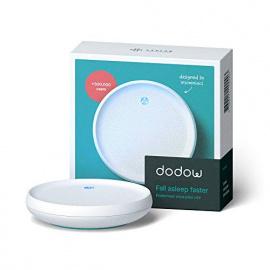 Dodow - Déjà plus de 500.000 utilisateurs sendorment plus vite !
