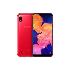 SAMSUNG Galaxy A10 2Go de RAM / 32Go Double Sim Rouge