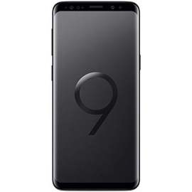 Samsung SM-G960F Galaxy S9 Dual Sim 64GB Midnight Black EU  Reconditionné