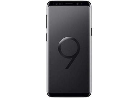 Samsung SM-G960F Galaxy S9 Dual Sim 64GB Midnight Black EU  Reconditionné