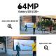Samsung Galaxy S20 4G Smartphone Portable débloqué  128 Go - 8 Go RAM DS  Cosmic Grey EU