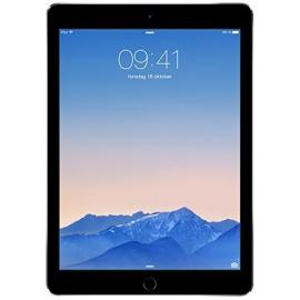 Apple iPad Air 2 WiFi 64 Go Gris Sidéral  Reconditionné