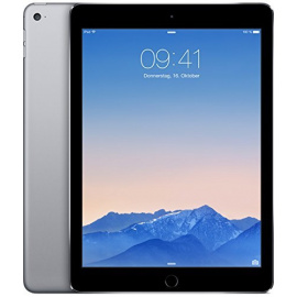 Apple iPad Air 2 64Go Wi-Fi - Gris Sidéral  Reconditionné