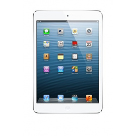 Apple iPad Mini 1 16Go Wi-Fi - Blanc  Reconditionné