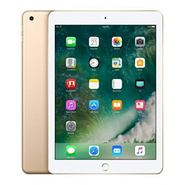 Apple iPad 9.7  2017  32Go Wi-Fi - Or  Reconditionné