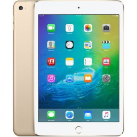 Apple iPad Mini 4 64Go Wi-Fi - Or  Reconditionné