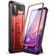 SUPCASE Coque Samsung Galaxy S20 FE  2020  [Unicorn Beetle Pro] Coque Antichoc Intégrale Protection Robuste avec Protecteur d