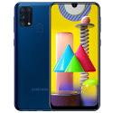 Samsung Galaxy M31 - Smartphone Portable débloqué 4G  Ecran 6,4 pouces - 64 Go - Double Nano-SIM - Android  - Version Françai
