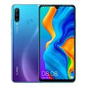 """Huawei, P30 Lite XL, Smartphone débloqué, 4G,  6,15"""", 256Go, """"Double Nano SIM"""", Android 9  Peacock Blue"""