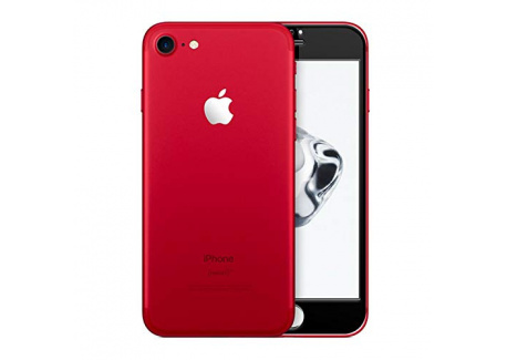 Apple iPhone 7 32Go Red  Reconditionné
