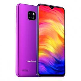 Ulefone Note 7  2020  Téléphone Portable Débloqué, Caméras Arrière Triple, Ecran Waterdrop 6,1 Pouces, Smartphone Pas Cher, F