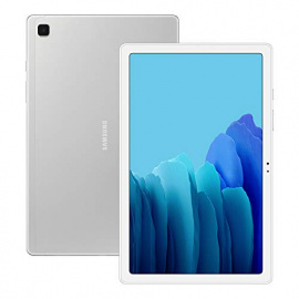 Samsung Galaxy Tab A7 WiFi - Tablet 32GB, 3GB RAM, Silver