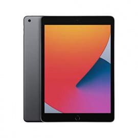 Nouveau Apple iPad  10,2 Pouces, Wi-FI, 32 Go  - Gris sidéral  Dernier modèle, 8ᵉgénération