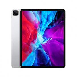 Nouveau Apple iPad Pro  12,9pouces, Wi-Fi + Cellular, 128Go  - Argent  4e génération