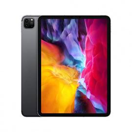 Nouveau Apple iPad Pro  11pouces, Wi-Fi + Cellular, 128Go  - Gris sidéral  2e génération