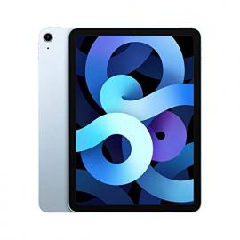 Nouveau Apple iPadAir  10,9 Pouces, Wi-FI, 64 Go  - Ciel  Dernier modèle, 4ᵉgénération
