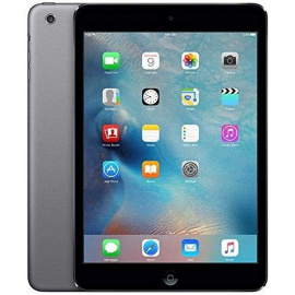 Apple iPad Mini 2 32Go Wi-Fi - Gris Sidéral  Reconditionné