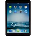 Apple iPad Air 16Go Wi-Fi - Gris sidéral  Reconditionné