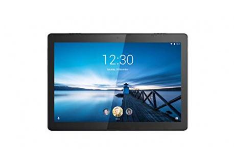 "Lenovo Tab M10 TB-X605F 10, 1"" Full HD IPS Display, Octa-Core, 3 GB RAM, 32 GB Flash, Android 8.1, Noir"