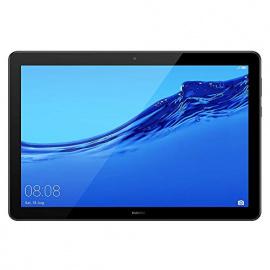 """HUAWEI MediaPad T5 Wi-Fi Tablette Tactile 10.1""""  32Go, 2Go de RAM, Android 8.0, Bluetooth, 2 haut-parleurs , Noir"""