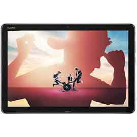 """HUAWEI MediaPad M5 lite 10 Wi-Fi Tablette Tactile 10.1""""  64Go, 4Go de RAM, Android 8.0, Bluetooth, Quatre haut-parleurs , Gri"""