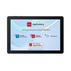 "HUAWEI MatePad T 10 Wi-Fi Tablette, Ecran HD de 9.7"", processeur Kirin 710A, 2Go RAM, 32Go ROM, double haut-parleur, EMUI 10."