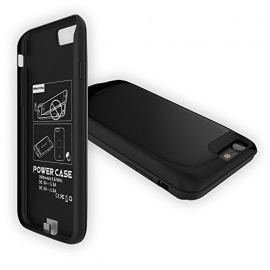Coque batterie chargeur pour iPhone 7, iPhone 7 coque de protection avec batterie intégrée, Ultra fin Coque avec batterie rechar