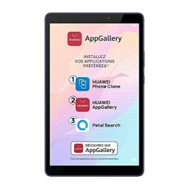 """HUAWEI MatePad T 8 Wi-Fi Tablette Tactile 8"""" Ultra Fine, Processeur Octo-core, Batterie de 5100mAh, 16Go, 2Go de RAM, EMUI 10"""