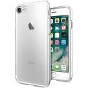 Coque iPhone 8 / 7 Ultra Mince Premium TPU Silicone Crystal Clear Premium transparent