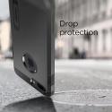 Coque iPhone 8 Plus / 7 Plus / 8 Plus Noir Slim Dual Layer Protection